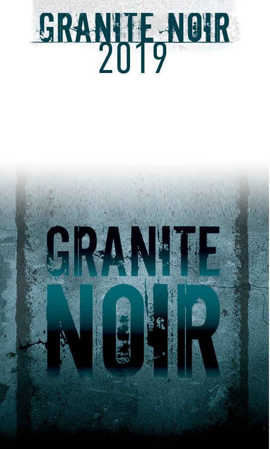 Granite Noir 2019